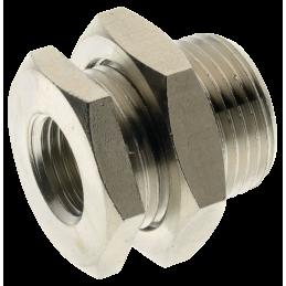 Single port pressure switch